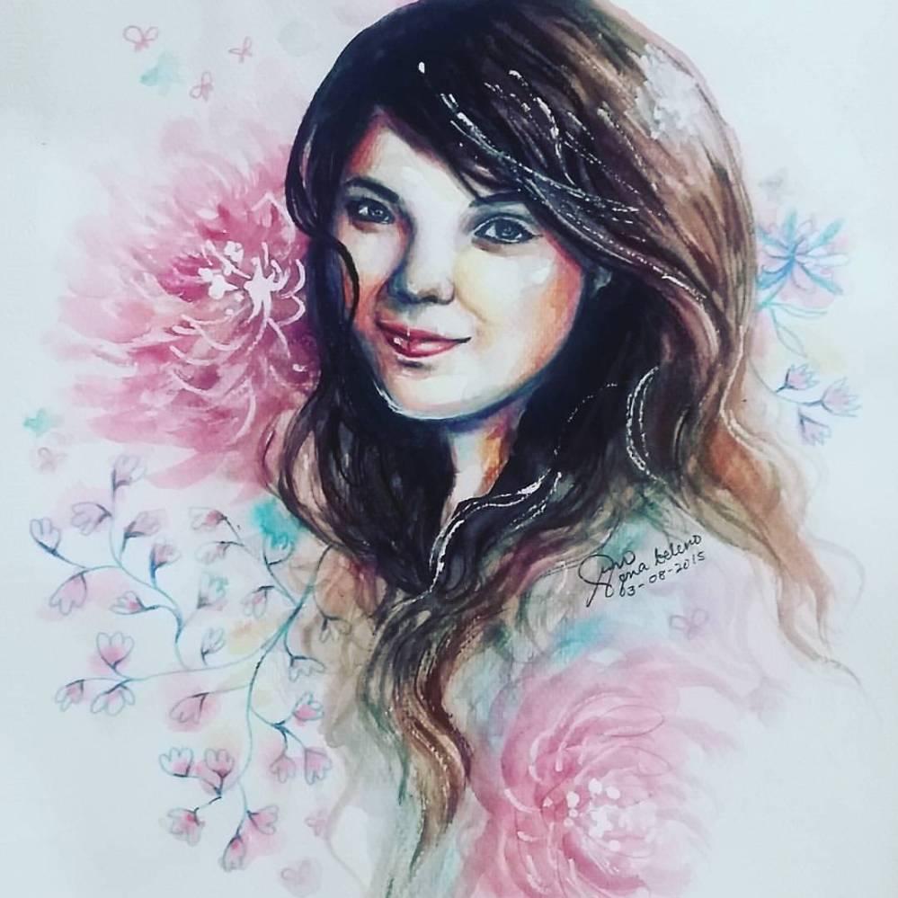 Mariebeth Eduarte Painting