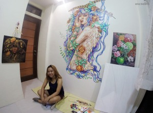 Ena Beleno Artworks