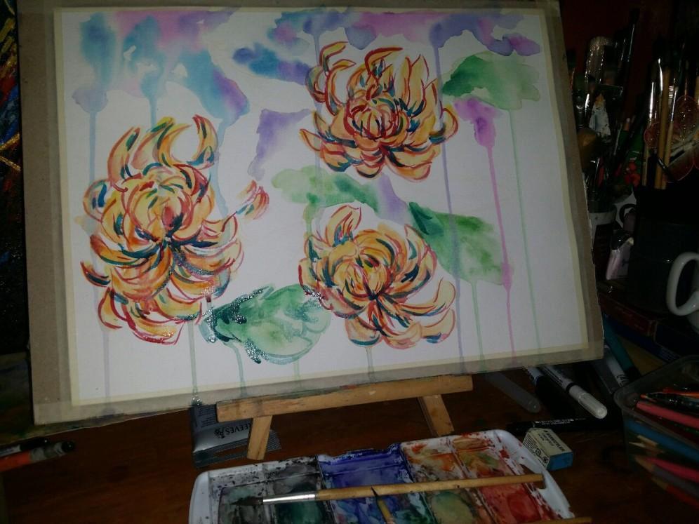 Ena Beleno Artworks