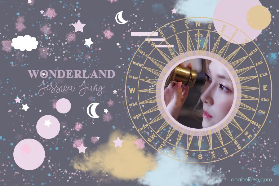 Wonderland Jessica Jung