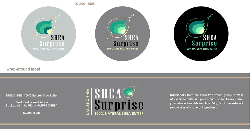 Packaging design by ena beleno