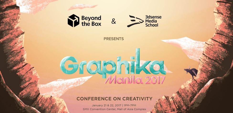 Graphika Manila 2017