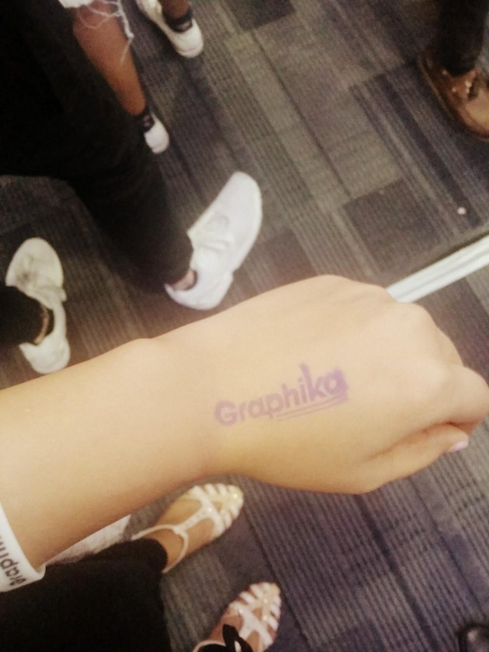 Graphika Manila 2017 Ena Beleno