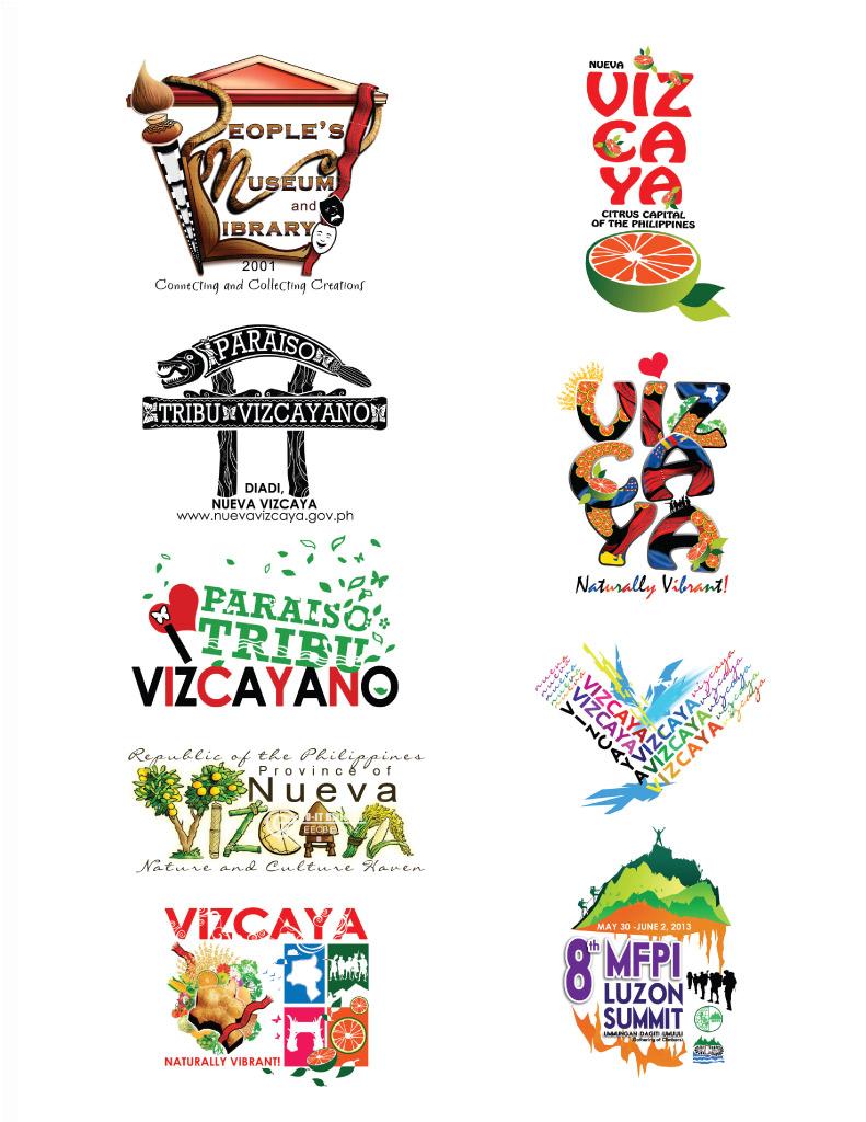 Ammungan Festival Designs by Ena Beleno