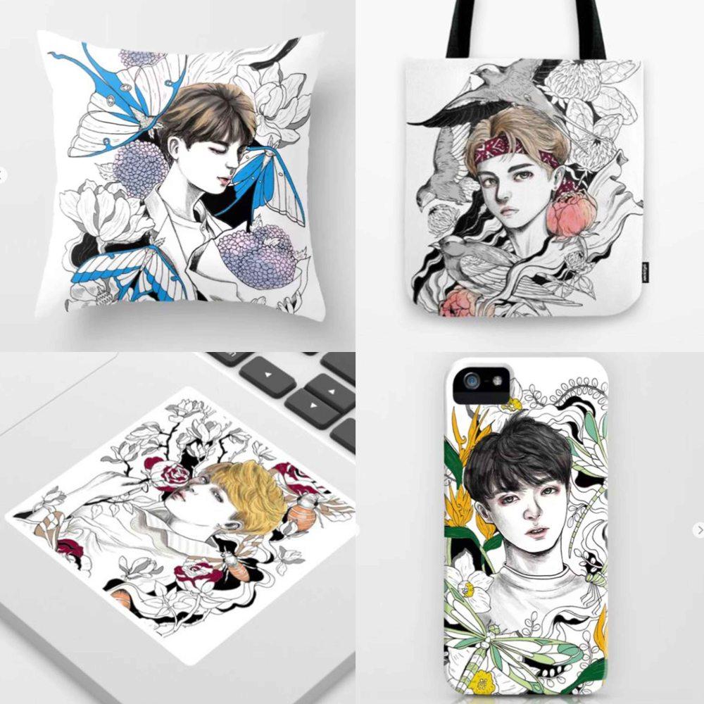 BTA Merchandise