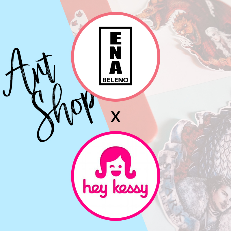 Ena Beleno shop